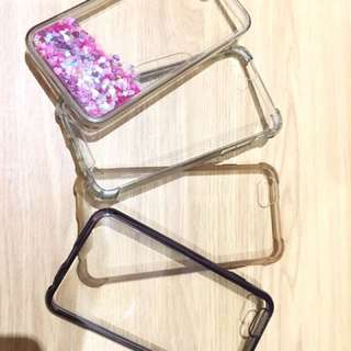 Case Bening untuk Iphone 6/6s all only for 40K!!