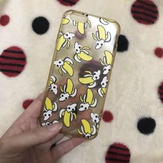 Soft case iphone 6 / 6s