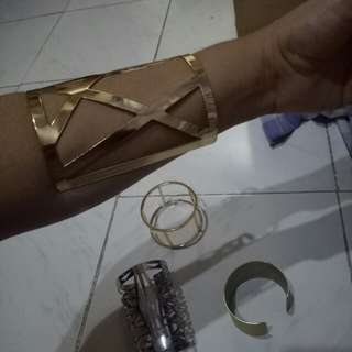 Bangles stainless