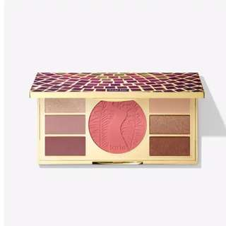 Tarte Miracles of the Amazon Eye and Cheek palette preorder
