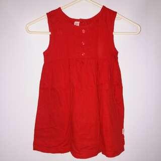 Dress cool girl sz. 4-5th