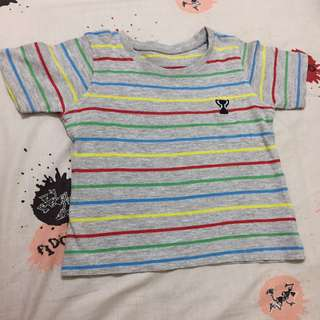 Tee Mothercare