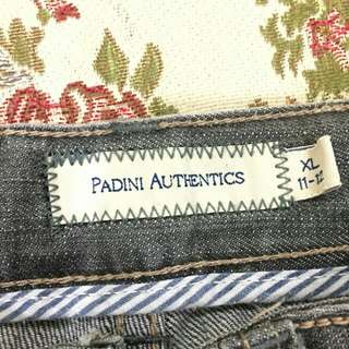 Padini youth jeans