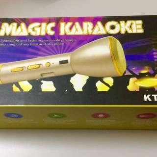 Portable Microphone K088