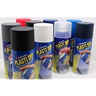 Plastidip Spray ORIGINAL