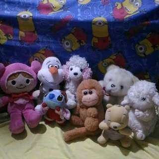 Bundle stufftoy
