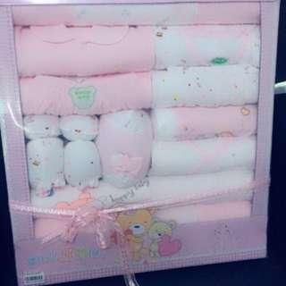 Best for Baby gift set 双面高档婴儿礼盒