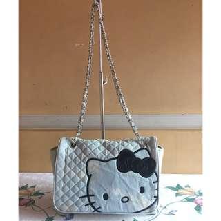 HELLO KITTY Sling or Shoulder Bag