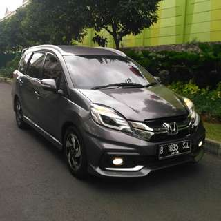 Honda Mobilio RS CVT 2014at