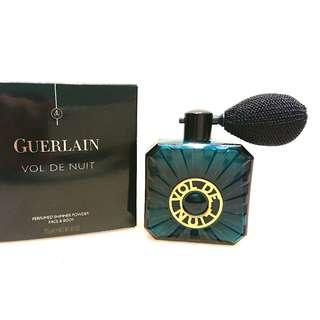 Guerlain Vol de Nuit Perfumed Shimmer Powder