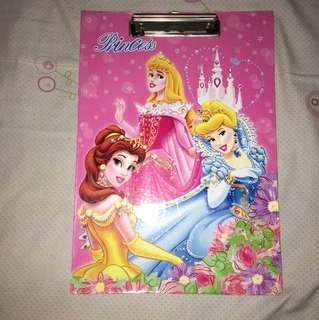 Papan jalan anak2 princess