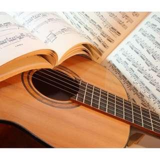 50% Off Trial! Beginner Guitar Lessons