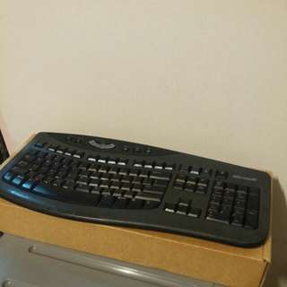Set B : Microsoft Wireless Keyboard 3000 (Set B)