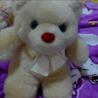 (BNEW) Blue Magic Teddy Bear