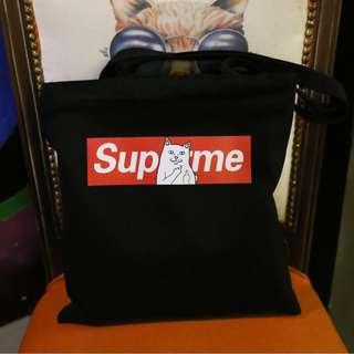 (PO) Super Rip Tote Bag