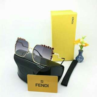 KACAMATA FASHION SUNGLASS FENDI 1789