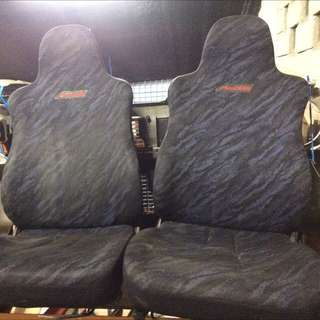 Seat L5