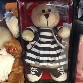 Starbucks MY Alice+Olivia Bear