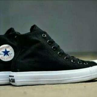 Sepatu converse ct premium panjang