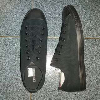Converse ct ox mono black original