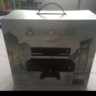 X box one full set