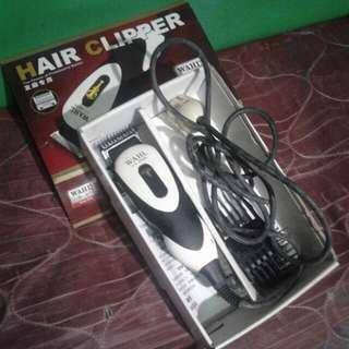 Kliper clipper wahl alat potong rambut