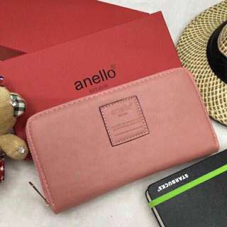 Anello wallets