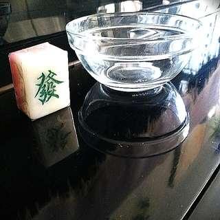 Glass 玻璃器皿兜