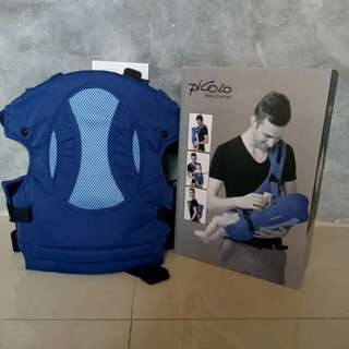 Picolo 4 in 1 Baby Carrier