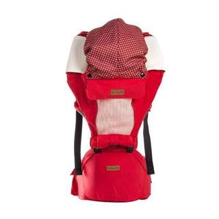 Kalemi Baby Hip Seat Carrier