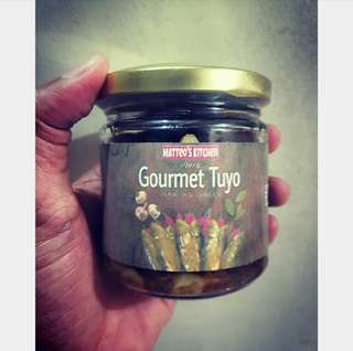 Gourmet Tuyo