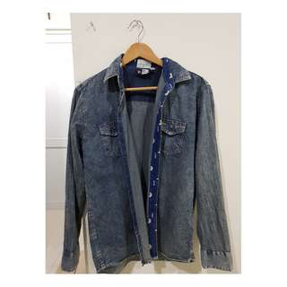 RIP CURL OUTER DENIM