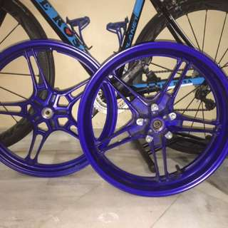 Sport Rim Ori Movistar Y15ZR