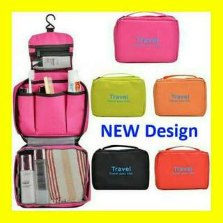 Tas Travel mate,