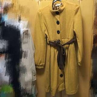 女裝冬天連身裙