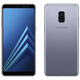 New Samsung Galaxy A8+ bisa cicilan tanpa CC 30 menit