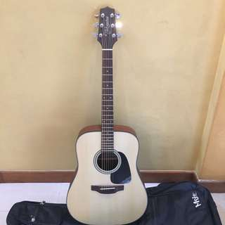 Takamine Acoustic Guitar D-Series