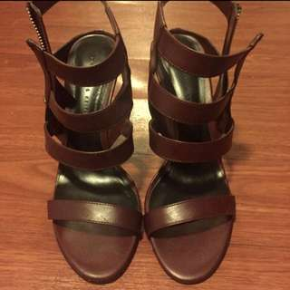 Charles & Keith Sandals size 7