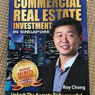 Commercial Estate Investment in Singapore