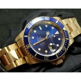 二手 Rolex Submariner