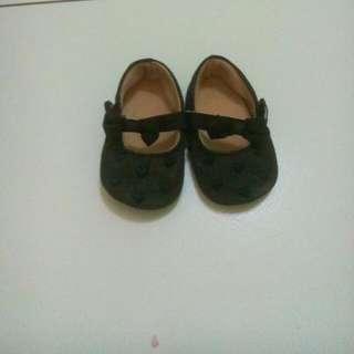 Sepatu Bayi Wanita 0-6bln
