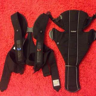 Prelove Baby Bjorn Active Carrier