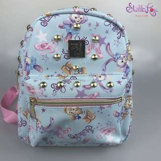 Stella Lou kid's backpack