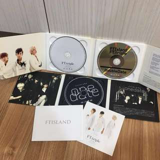 🚚 FTIsland專輯
