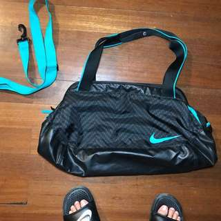 Original Nike Duffel Bag