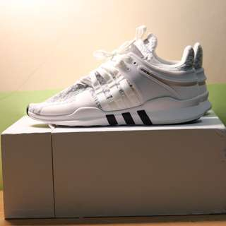 Adidas EQT Support ADV Clear Onix White size 45 [PREMIUM]