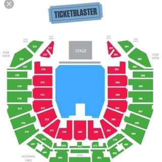 Bruno Mars tickets - 24K Magic World Tour 2018 @ Perth Arena
