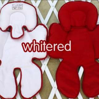 Baby Seat Pad/Cushion Body Support