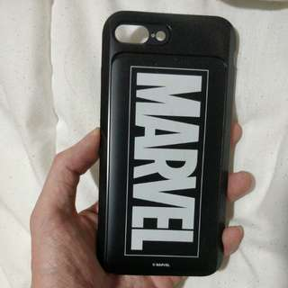 Marvel Iphone Case