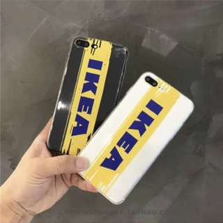 Ikea IPhone case (soft)